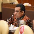 Porak Poranda Pasca Bencana, Ansy Lema Desak Tiga Kementrian Alokasikan Anggaran Bangun NTT Kembali