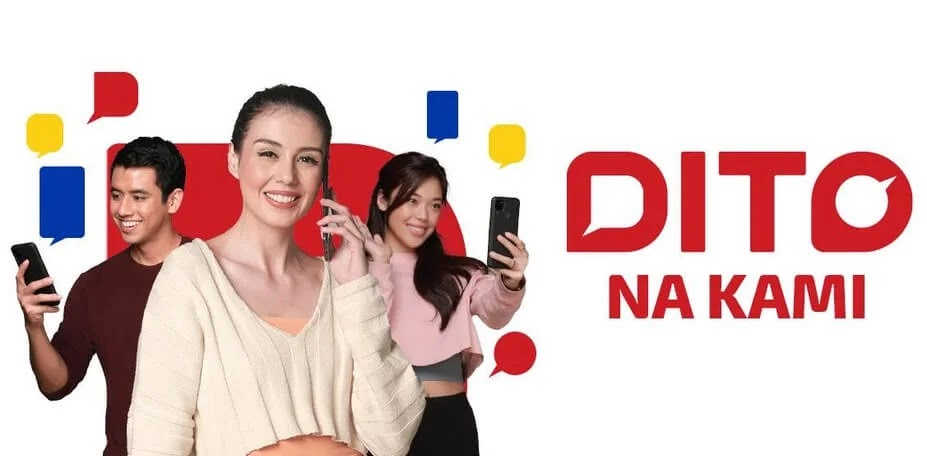 DITO now in 210 cities and municipalities nationwide