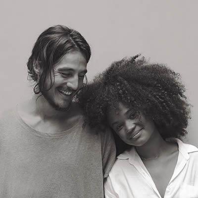 Tiago Iorc e Agnes Nunes - Pode Se Achegar