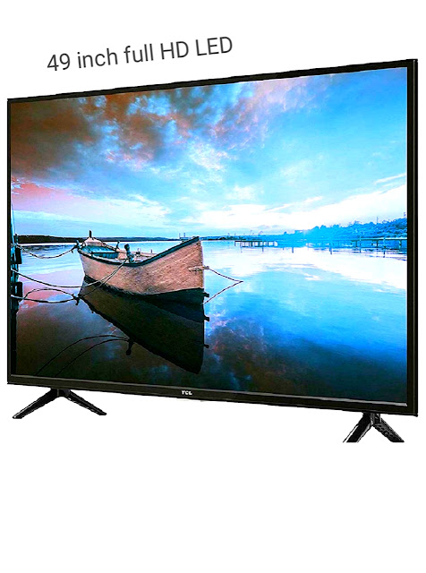 49 inch LED TV