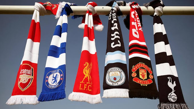 European Super League Suspended As English Clubs Pull Out Of The League Following Backlash From Fans