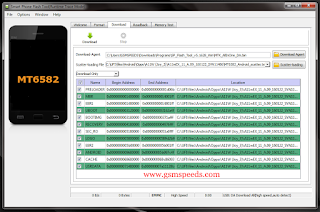 DOWNLOAD SP FLASH TOOL ( ALL VERSIONS )