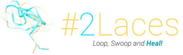 #2Laces - Loop, Swoop and Heal!