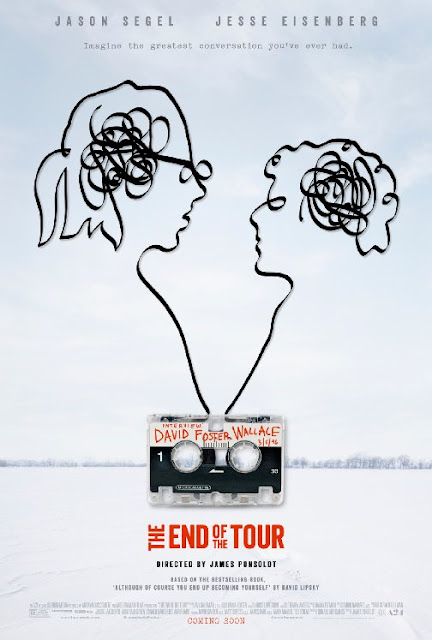 Sinopsis Film The End of the Tour (2015)