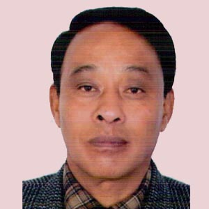 Bharat Aryal - The Managing Director from HR Nepal Manpower Consultancy
