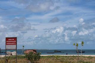 Banhistas podem aproveitar 47 praias da Paraíba no fim de semana