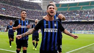 شاهد بث مباشر مباراة لوغانو وانتر ميلان بتاريخ 14-07-2019 مباراة ودية