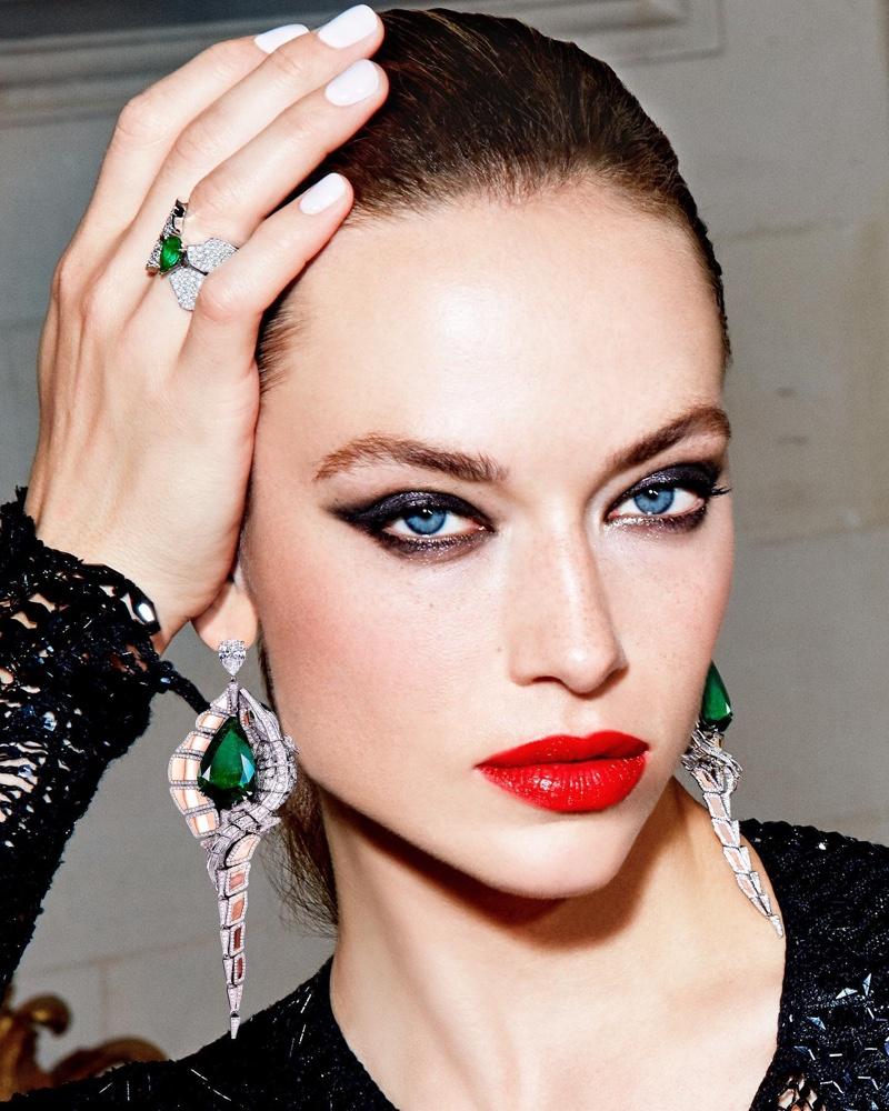Orlov Jewelry 2019 Campaign