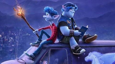 7 películas que Disney estrena en 2020