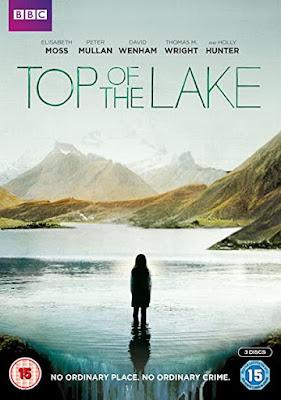 مسلسل (Top of the Lake (2016