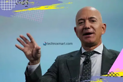 Amazon Asserts CEO Bezos Prepared To Testify Ahead Of US Congress