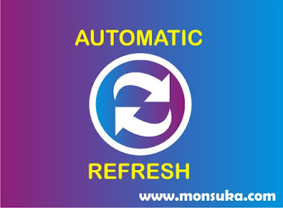 Script Automatic Refresh