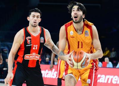 Ege Arar - Galatasaray Odeabank