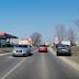 Usporen saobraćaj zbog saobraćajne nesreće u Lukavcu