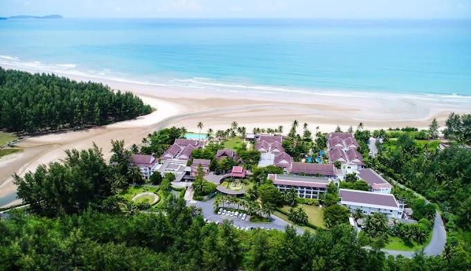 【限時優惠】酒店平台 Luxxzy 正式登場 亞洲頂級酒店 $598 起