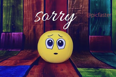 Sorry Images Download For Whatsapp  Sorry Image HD Download