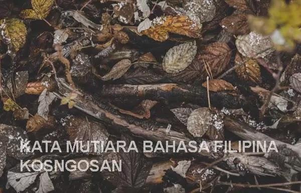 kata mutiara filipina
