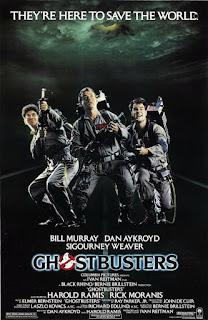 Sinopsis Film Ghostbusters (1984)