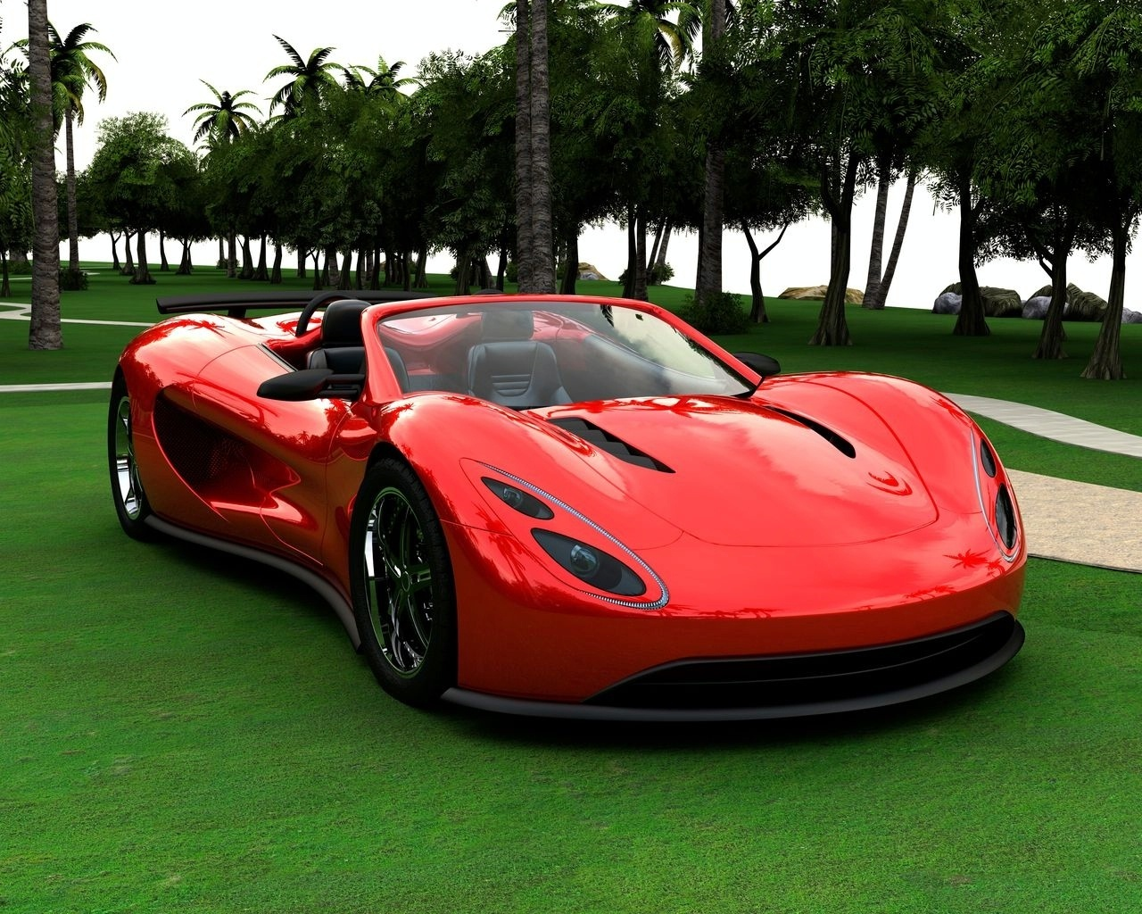 Nice Sports Cars