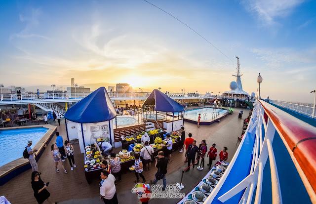 Star cruises Superstar Libra 丽星邮轮 天秤号 3D2N 槟城 普吉岛 Penang Phuket