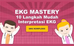 QRS Kompleks EKG 12-Lead