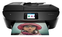 HP ENVY Photo 7134 All-in-One Printer