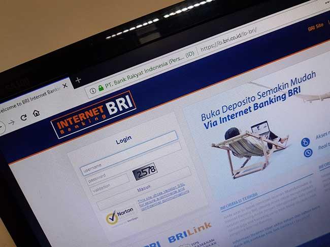 Untuk Apa Biaya Transaksi Rp250 BRI Internet Banking