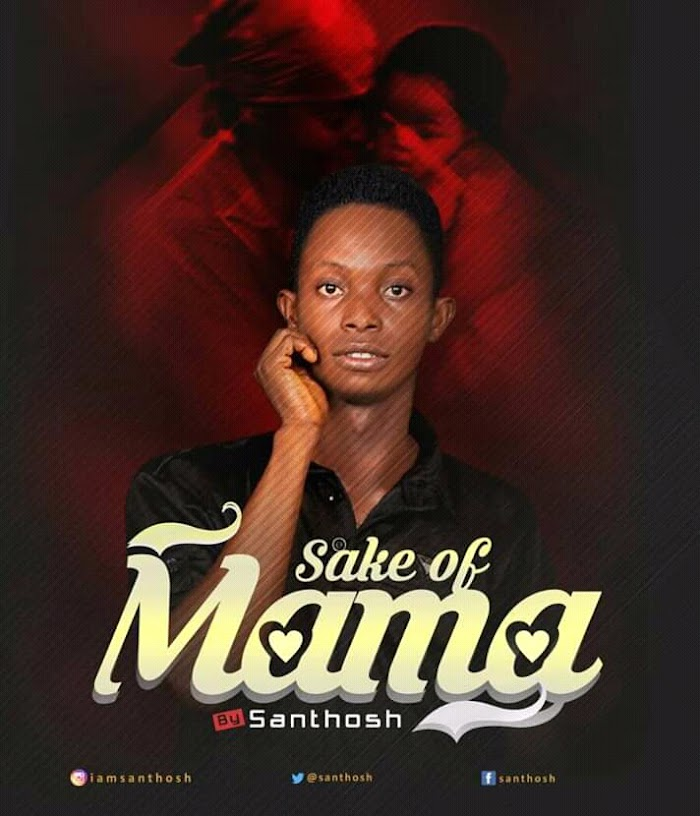 DOWNLOAD:SANTHOSH SAKE OF MAMA