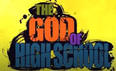 The God Of High School Episode 9 Subtitle Indonesia