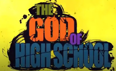 The God of High School Episode 13 subtitle indonesia