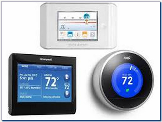 Honeywell Wifi Smart Thermostat Redlink