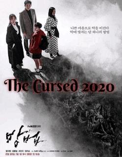 Download Drama Korea (Drakor) 'The Cursed' Episode 1-12 Subtitle Indonesia