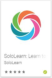 Solo learn logo