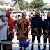 Gedung Megah Alun-Alun Berendo Diresmikan Walikota Bengkulu