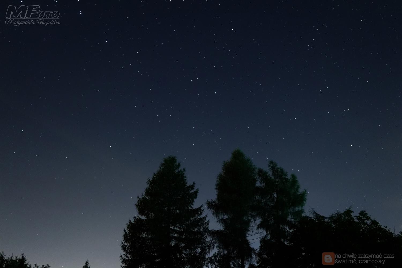 Nocne patrzenie