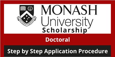 منحة جامعة موناش 2022 (ممولة بالكامل)/ Monash University Scholarship 2022 (Fully Funded)