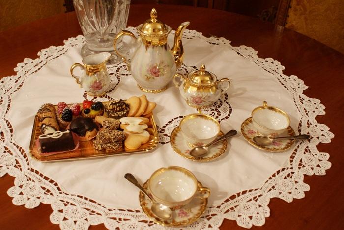 teatime tips merenda consigli lifestyle