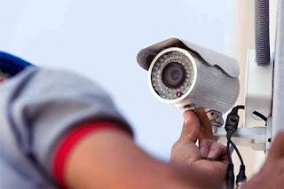 fpt camera thái nguyên