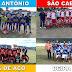 Confira os resultados dos primeiros jogos da 1ª rodada do campeonato Municipal de Campo 2017 de Cuitegi