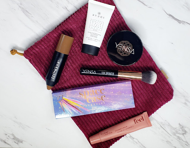 Review: Ipsy Glam Bag Plus September 2020