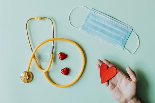 Panduan Metode supaya jantung Senantiasa sehat