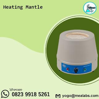 Jual Heating Mantle 1000 ml