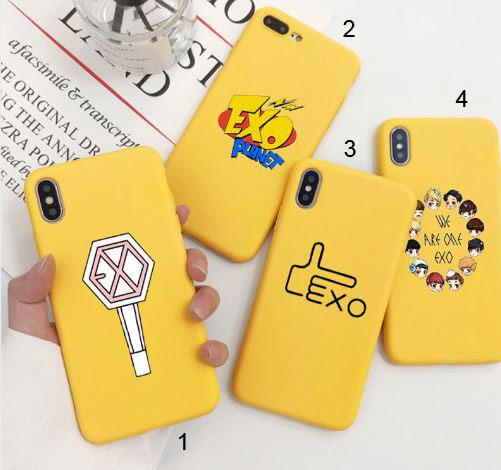 custom case exo
