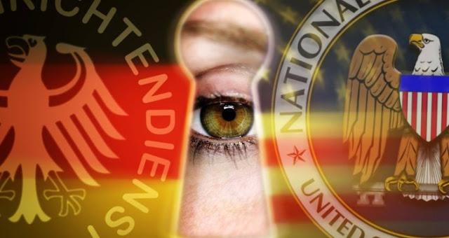 Τι σημαίνει η υπαγωγή της Γερμανικής Υπηρεσίας Πληροφοριών στην CIA;