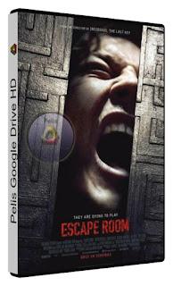 Escape Room: Sin salida (2019) por google drive