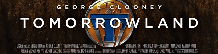 Póster Tomorrowland