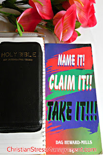 Name It, Claim It, Take It by Dag Heward Mills