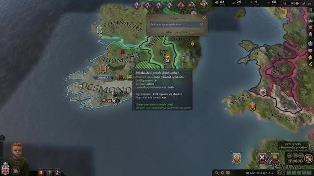 تحميل لعبة Crusader Kings III للكمبيوتر
