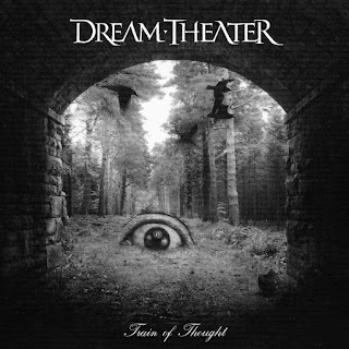 Dream Theater - Train of Thought - Album (2003) [iTunes Plus AAC M4A]