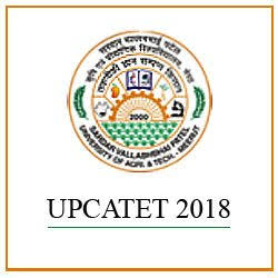 UPCATET Counseling 2018 Date Check Notification